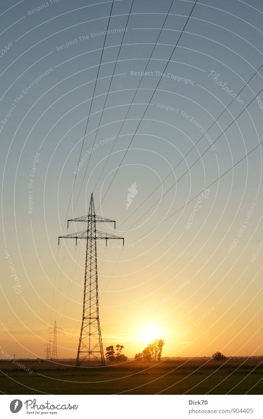power distribution Energy industry Technology Advancement Future High-tech Renewable energy Solar Power Electricity Network grid extension energy networks