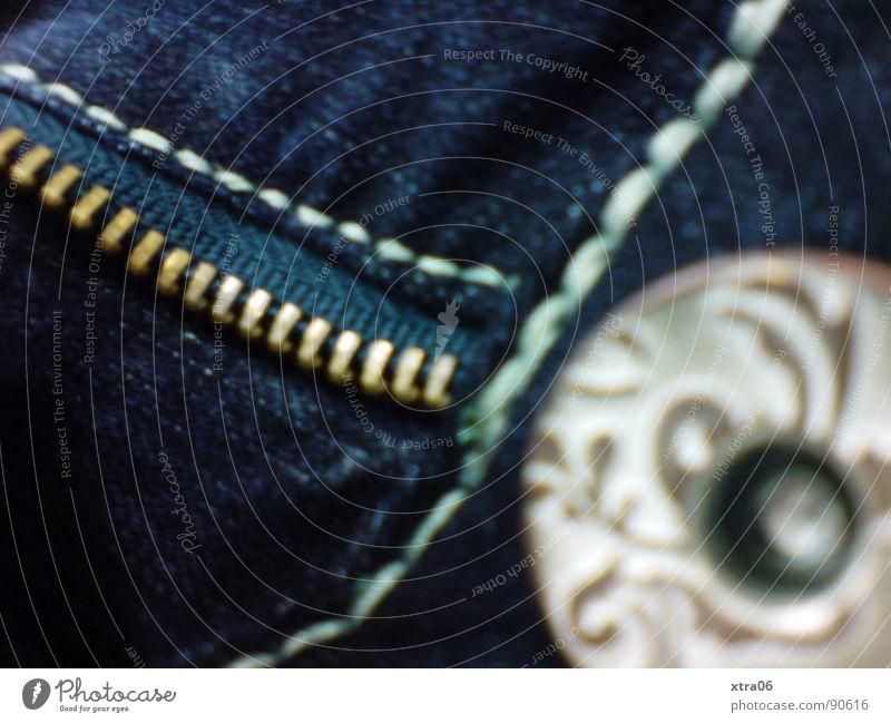 Blue Clothing Jeans Open Pants Wrinkles Denim Undo Extract Zipper Ready