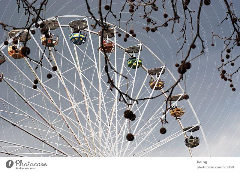 Schenny prefers colon & right parenthesis (Alt 58 + Alt 41) :( Fairs & Carnivals Ferris wheel Theme-park rides American Sycamore Vertigo Sunshade Umbrella
