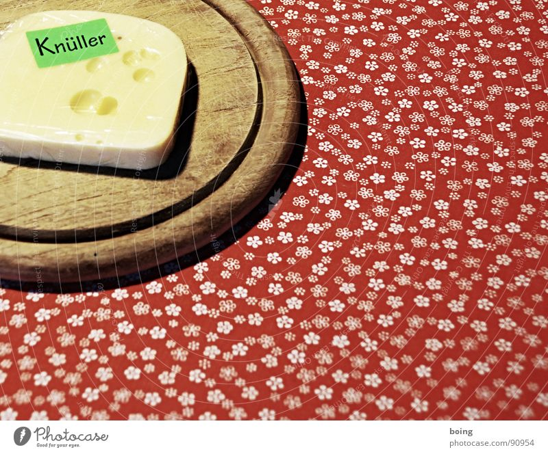 Copywriter in third generation Advertising Marketing Cheese Swiss cheese Gouda Packaged Box up Cellophan Chopping board Sporting event Competition Attraction