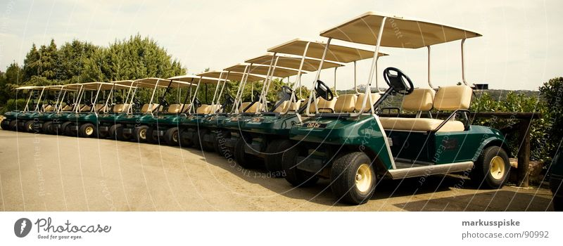 club car Vehicle Electronic Mobility Golf course Club Engines Summer Roof driven Row number cart two-seater Arrest Lawn Sun Buggy (Motorbike)