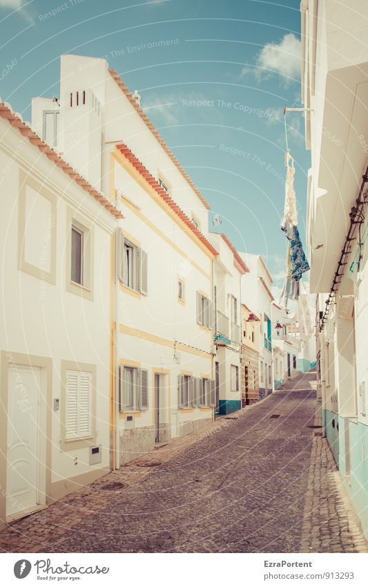 rua Vacation & Travel Tourism Trip Summer Living or residing Sky Clouds Town House (Residential Structure) Manmade structures Building Architecture
