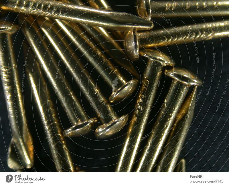nails Nail Macro (Extreme close-up) Close-up Metal