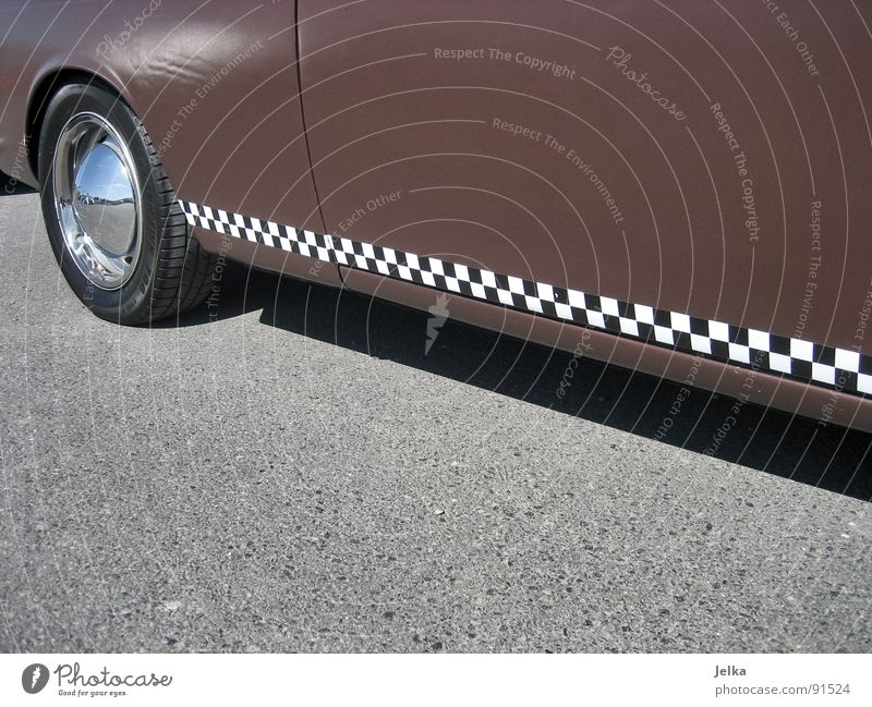 Car Brown Transport Retro Motor vehicle Vintage car Carriage Iconic Wheel rim Car tire