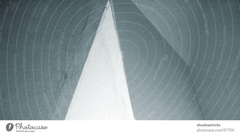 White Black Cold Gray Stone Line Room Architecture Concrete Modern Construction site Square Border Geometry Ask Anonymous