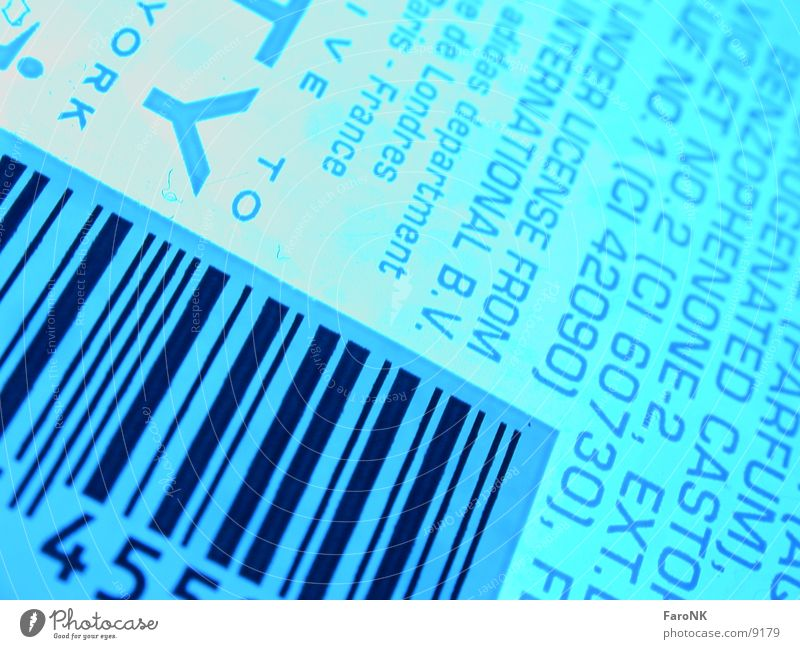 label Barcode Macro (Extreme close-up) Close-up Label Characters
