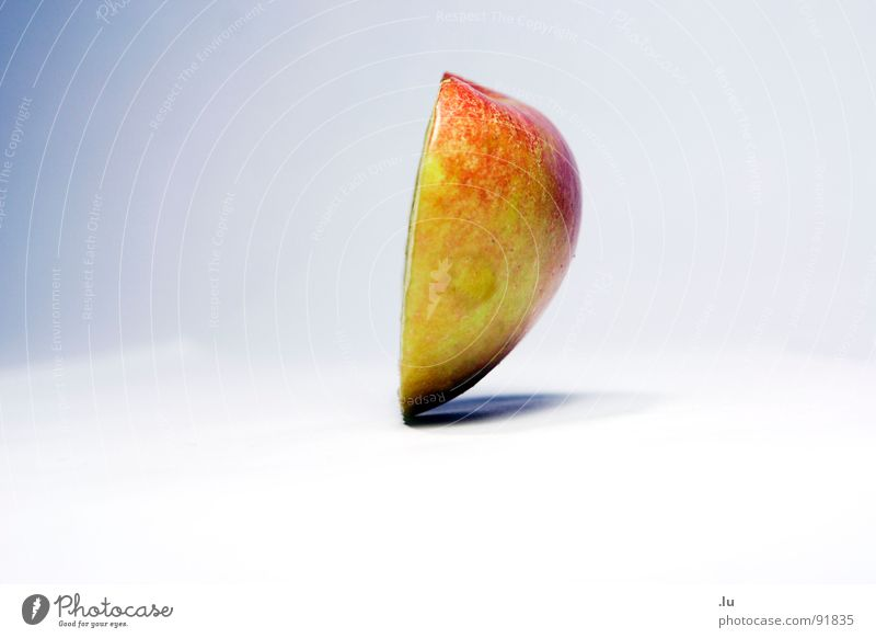 Contentment Fruit To fall Transience Apple Hover Half Magic Balance Part Tumble down Wonder Alluring Center of gravity