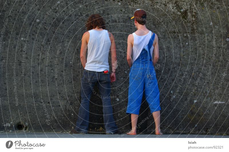 double angular holds better Overalls Concrete wall Farmer 2 Alcoholic drinks brook voden team iiiill Fie, you fuck. my wall