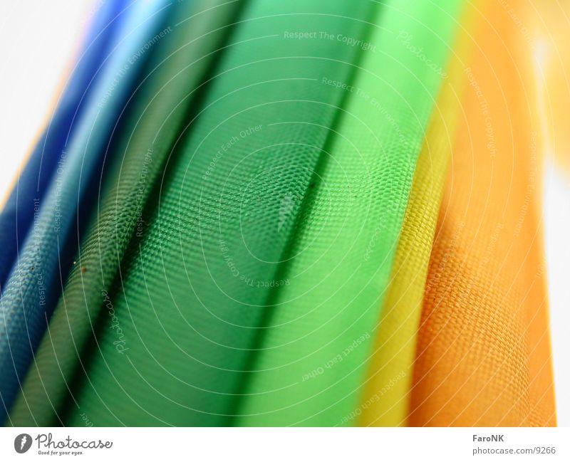 umbrella Umbrella Multicoloured Macro (Extreme close-up) Close-up Colour