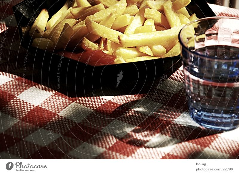 Sun Summer Nutrition Beverage Drinking water Peace Hot Gastronomy Beautiful weather Fat Meal Fast food Snack bar Beer garden French fries