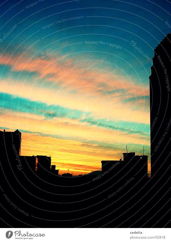 Sky Might South America Cuba Santiago de Cuba province