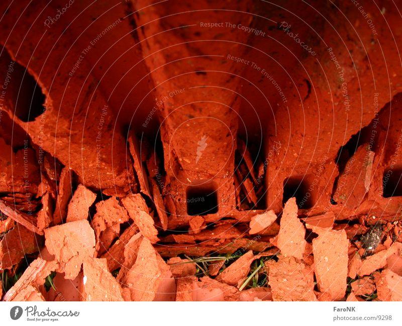 Red Stone Brick