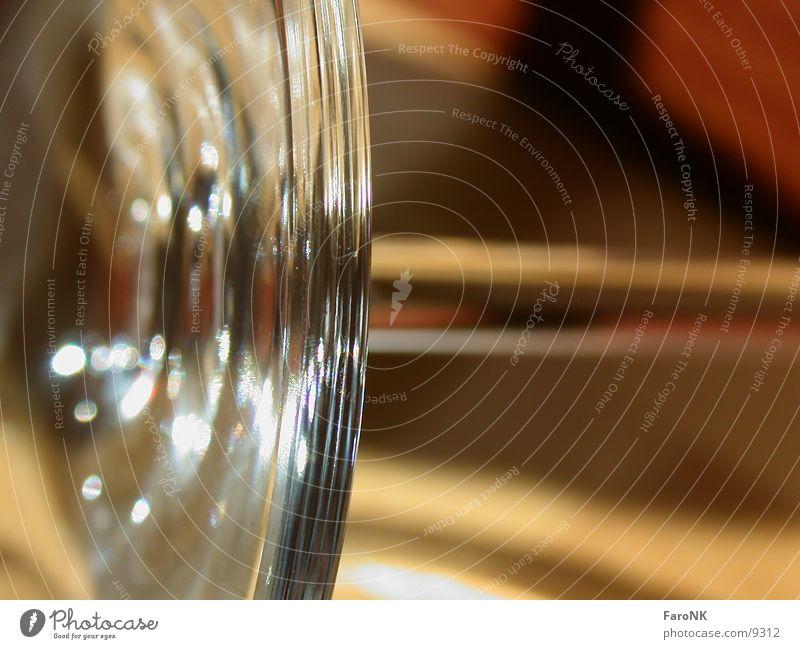 Glass Corner Wine glass