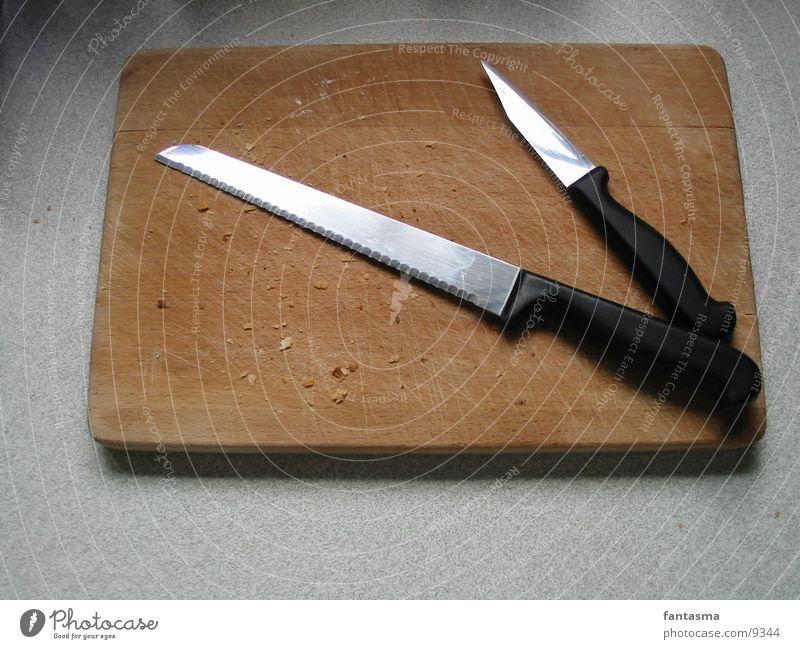 breadtime wood Brunch Wood Nutrition Knives