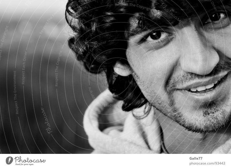 A good friend Portrait photograph Man Happiness Life Clever Joy Joie de vivre (Vitality) Authentic Spirited Guy jim button karisma karismatic Dynamics Laughter