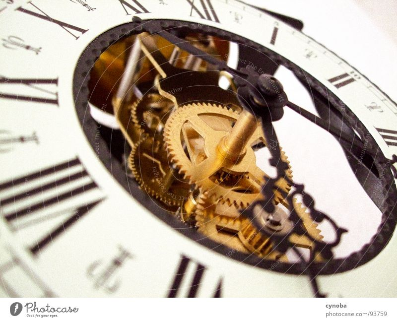 time iron Close-up Macro (Extreme close-up) Elegant Style Design Happy Living or residing Interior design Clock Living room Career Retirement Closing time