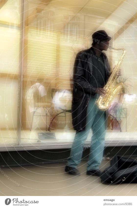 London Musician