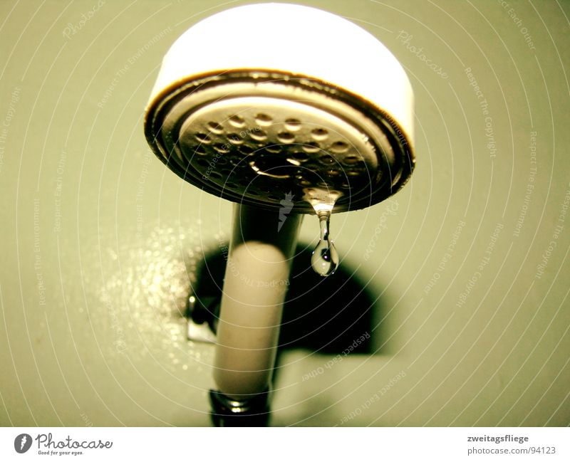 Water Small Drops of water Bathroom Shower (Installation) Transmission lines Exposure Tap Water pipe Sanitary Shower head