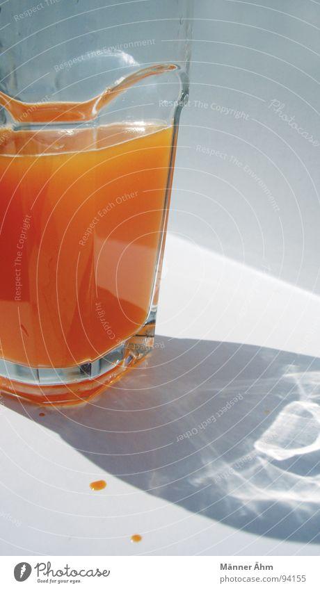 Water Sun Summer Nutrition Orange Healthy Glass Drops of water Fruit Fresh Beverage Energy industry Drinking Fluid Vitamin Refreshment