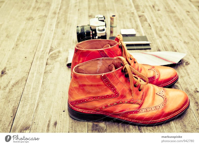 City Beautiful Style Feasts & Celebrations Fashion Lifestyle Elegant Design Cool (slang) Shopping Camera Hip & trendy Luxury Analog Boots Tie