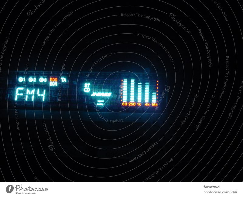 Technology Display Electrical equipment Sound system