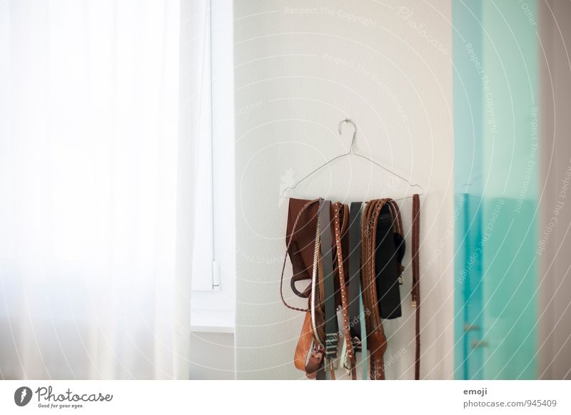White Wall (building) Interior design Wall (barrier) Bright Room Accessory Belt Hanger