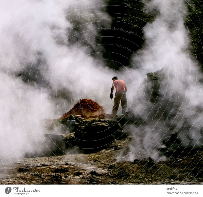 White Green Red Black Yellow Work and employment Stone Warmth Landscape Blaze Fire Italy Physics Smoke Services Tourist