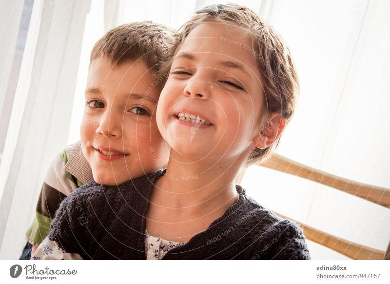 Child Joy Happy Laughter School Friendship Contentment Infancy Happiness Future Study Joie de vivre (Vitality) Safety Curiosity Target Team