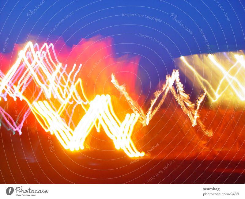 Blaze Net