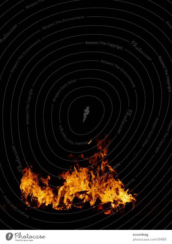 Blaze Photographic technology