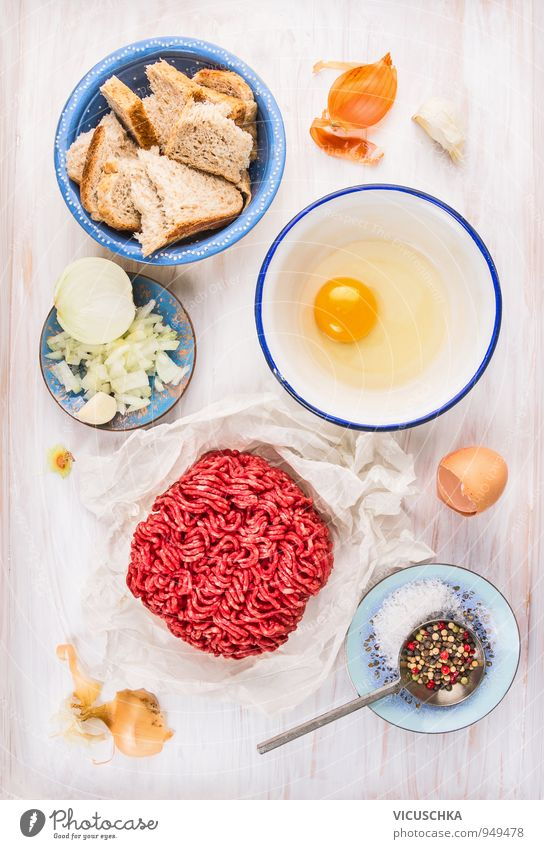 White Red Healthy Eating Yellow Life Food Lifestyle Leisure and hobbies Design Nutrition Herbs and spices Vegetable Organic produce Bowl Bread Egg