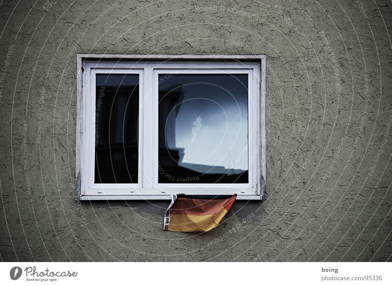 Window Feasts & Celebrations Germany Flag Federal eagle German Flag Prefab construction Fan Feeble Washed out Winegrower Pool attendant Bleached Woodruff