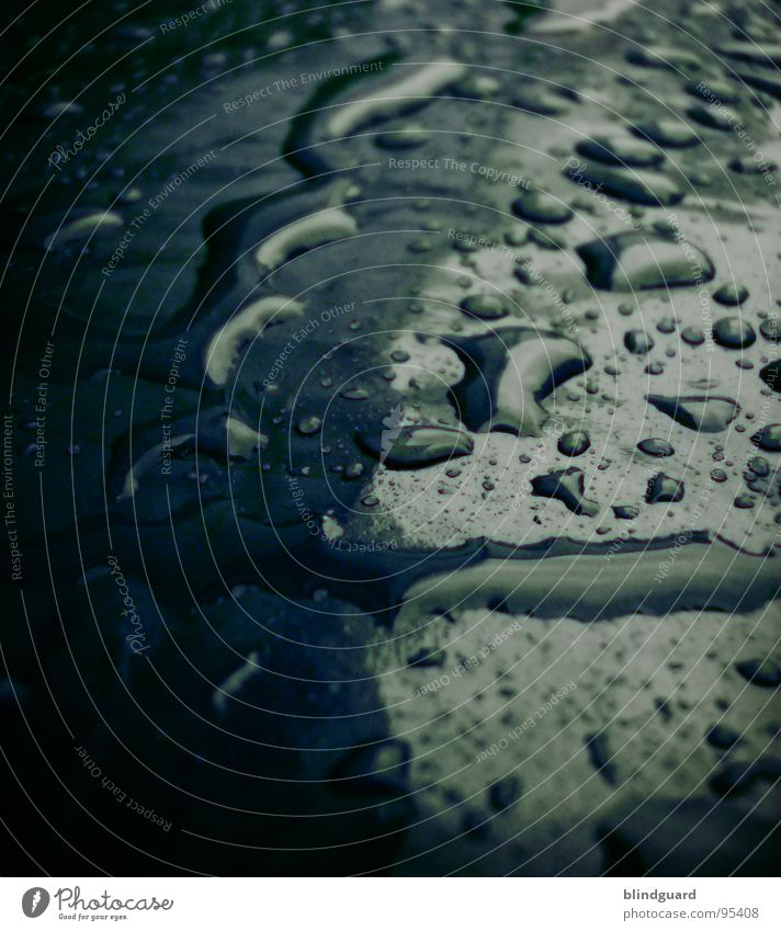 Water Black Environment Dark Lamp Rain Pink Glittering Wet Climate Drops of water Plastic Storm Statue Damp Thunder and lightning