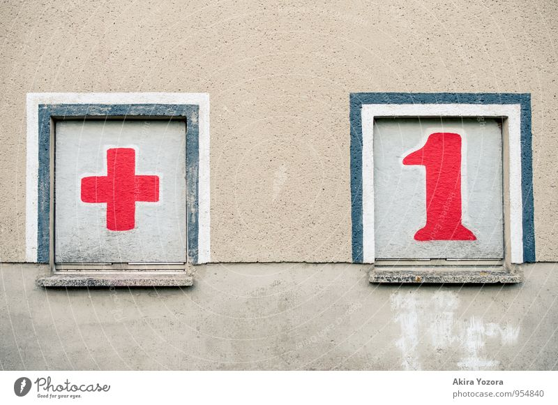 City Blue White Red House (Residential Structure) Window Wall (building) Graffiti Wall (barrier) Gray Together Facade Communicate Sign Digits and numbers
