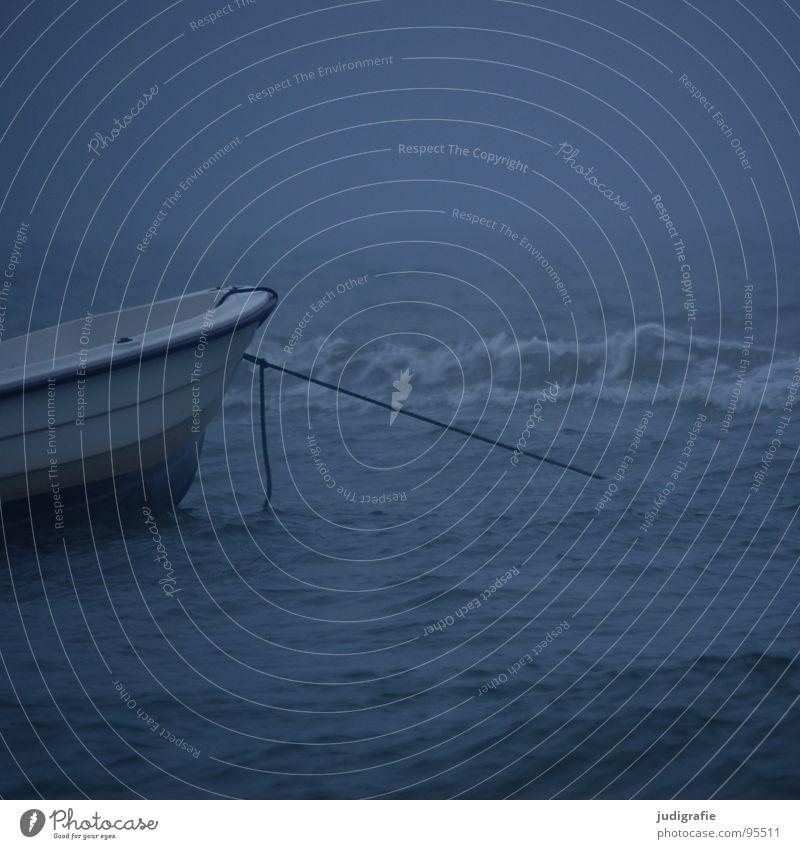 Water Ocean Beach Dark Lake Watercraft Waves Coast Fog Rope Passion Navigation Baltic Sea Fishery White crest Maritime