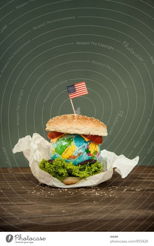 Big King XXL Food Cheese Lettuce Salad Nutrition Fast food Lifestyle Overweight Earth Flag Globe Exceptional Infinity Delicious Original Might Fairness Appetite