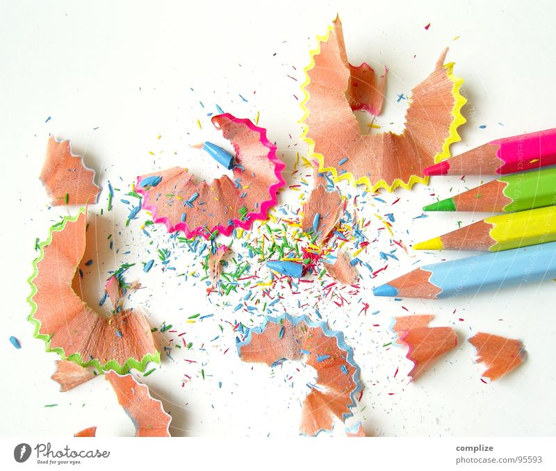 Green Blue Yellow Colour Art Pink Dirty Leisure and hobbies Infancy Point Painting (action, artwork) Draw Creativity Pen Difference Remainder