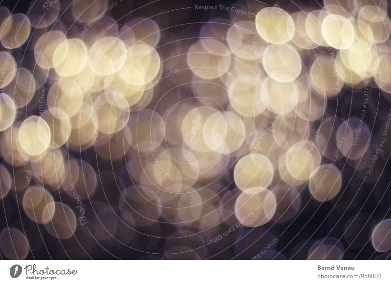 Black Yellow Gray Feasts & Celebrations Moody Decoration Circle Night life LED