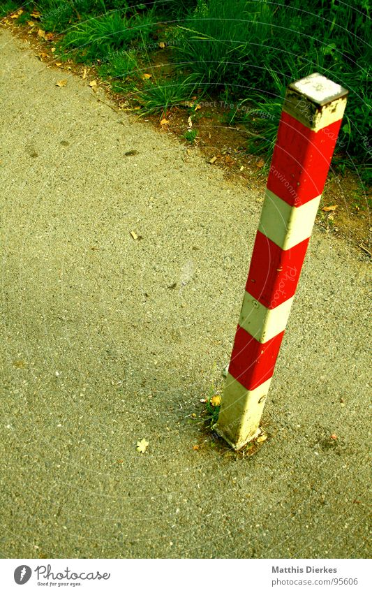 Summer Street Colour Work and employment Meadow Above Grass Lanes & trails Signs and labeling Industry Safety Climate Border Geometry Column Bans