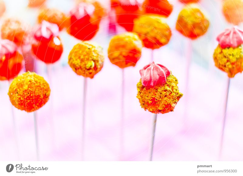 Cute lollipops for children Child Green White Red Joy Love Emotions Eating Style School Food Party Pink Elegant Nutrition Birthday
