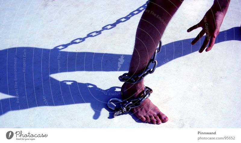 Emotions Hair and hairstyles Movement Passion Chain Captured Visual spectacle Shadow play Shackled Surround Blue tint