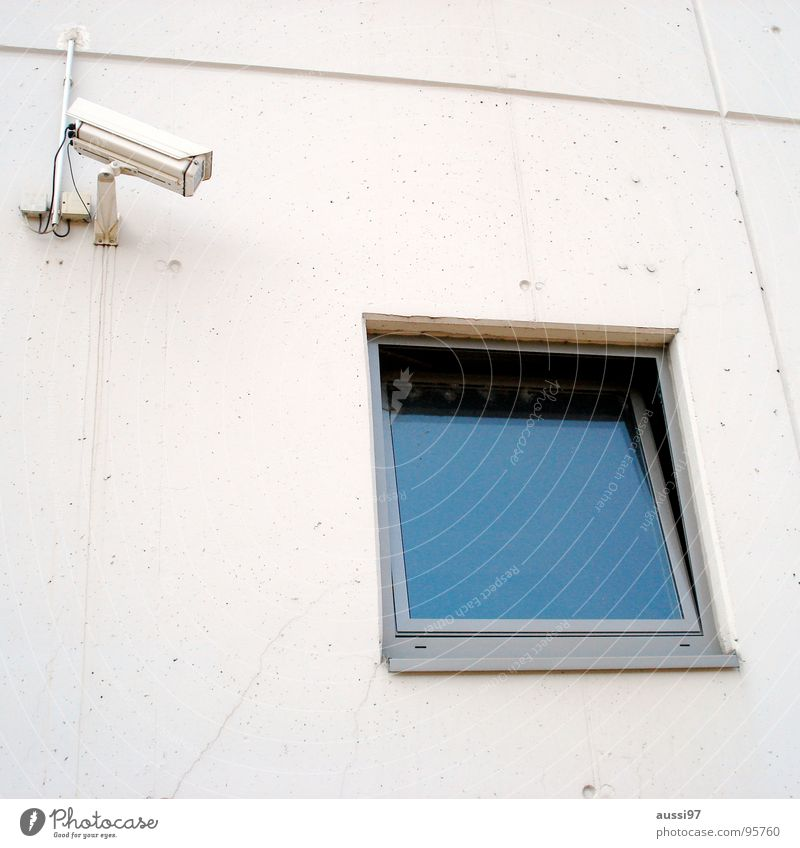 preventive state Surveillance Observe Record Monitoring Manhunt Preventative Window Safety Might Camera recording 1984 George Orwell Americas Eyes