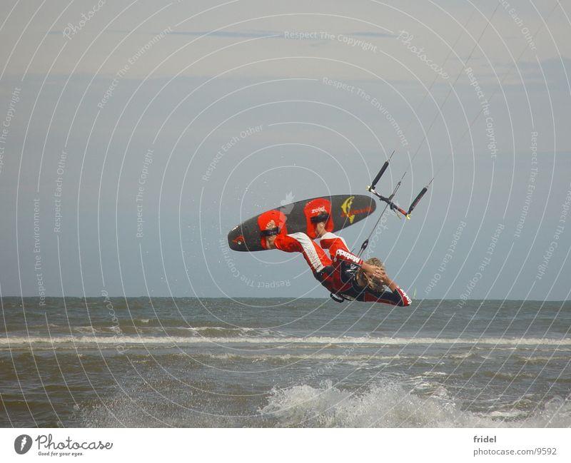 Sports Flying Dragon Kiting Surfing
