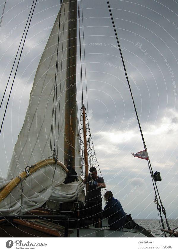sailing 1 Gale Navigation Water Sail