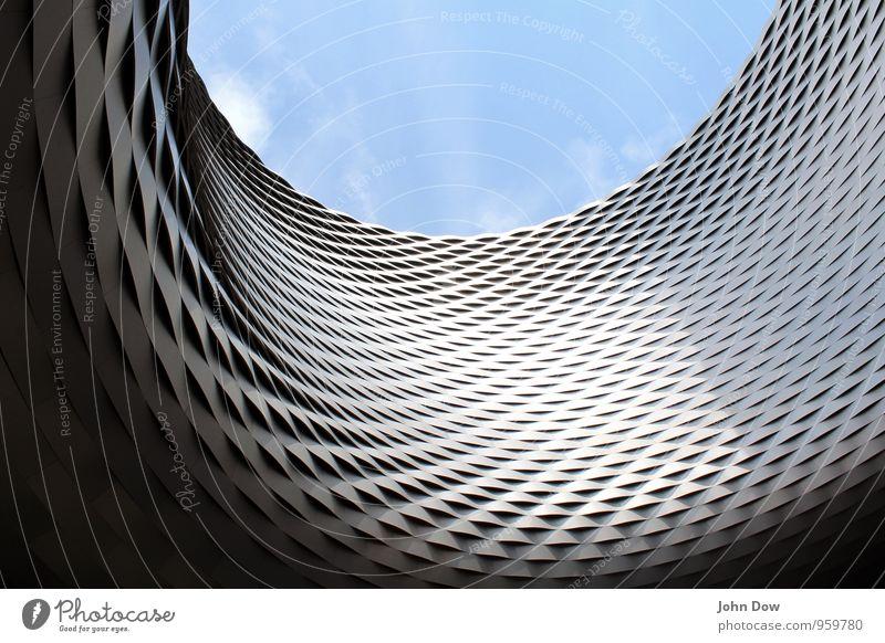 curve Sky Architecture Round Contentment Innovative Dynamics Success Rotation Futurism Upward Plaited Modern Movement Cool (slang) Esthetic Design High-tech