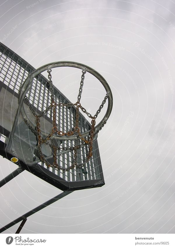 basket Basket Leisure and hobbies Basketball streetball Net