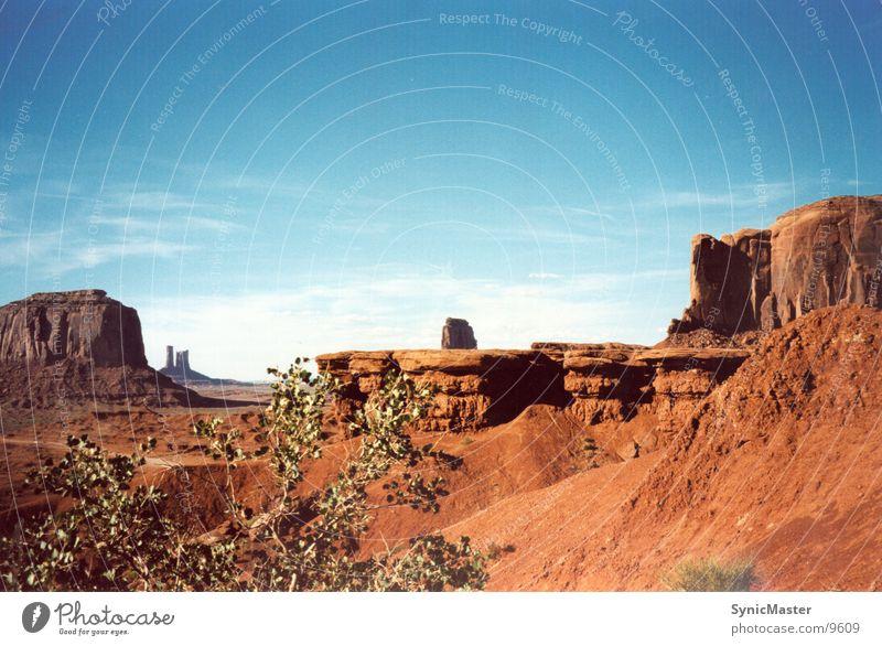 Vacation & Travel Mountain USA Arizona Monument Valley