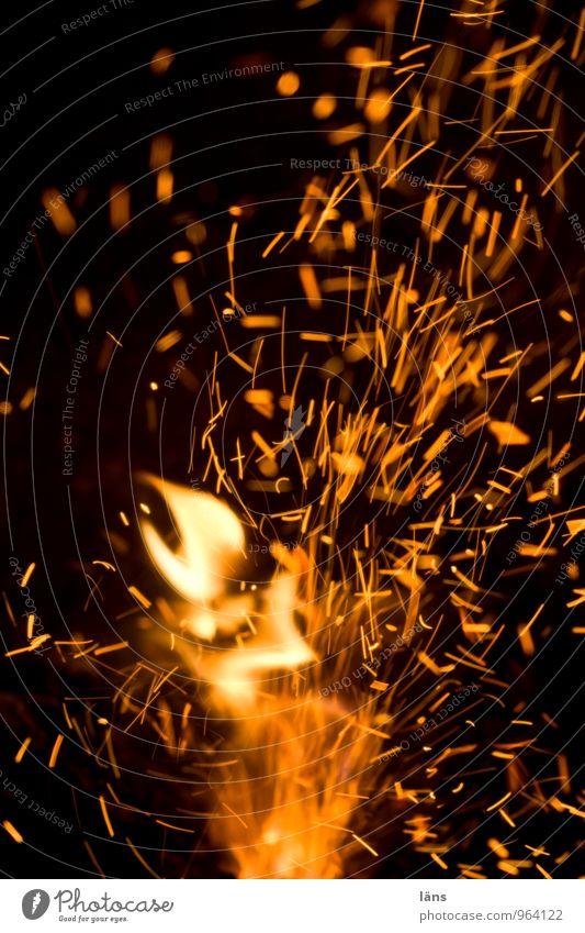 firepower Fire Blaze Burn Spark Hot Warmth
