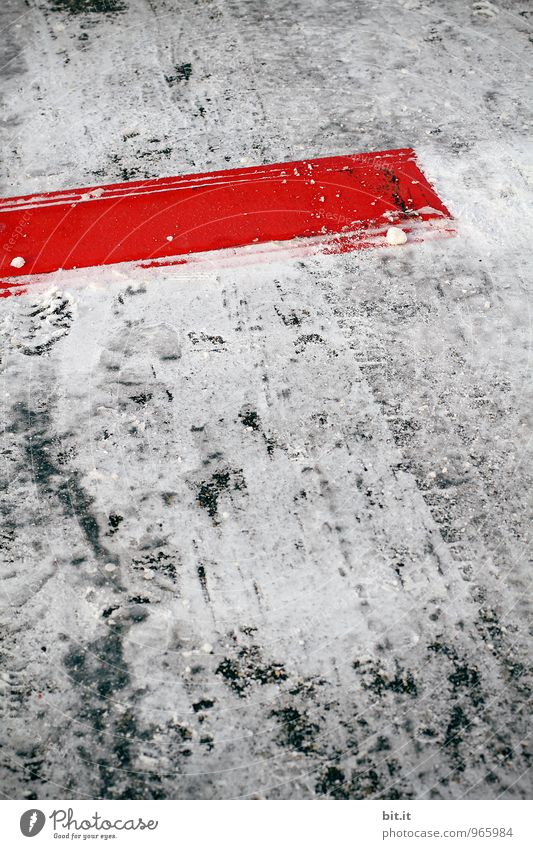 | snow deadline Winter Ice Frost Snow Snowfall Competition Stagnating Date Snow layer Slippery surface Colour photo