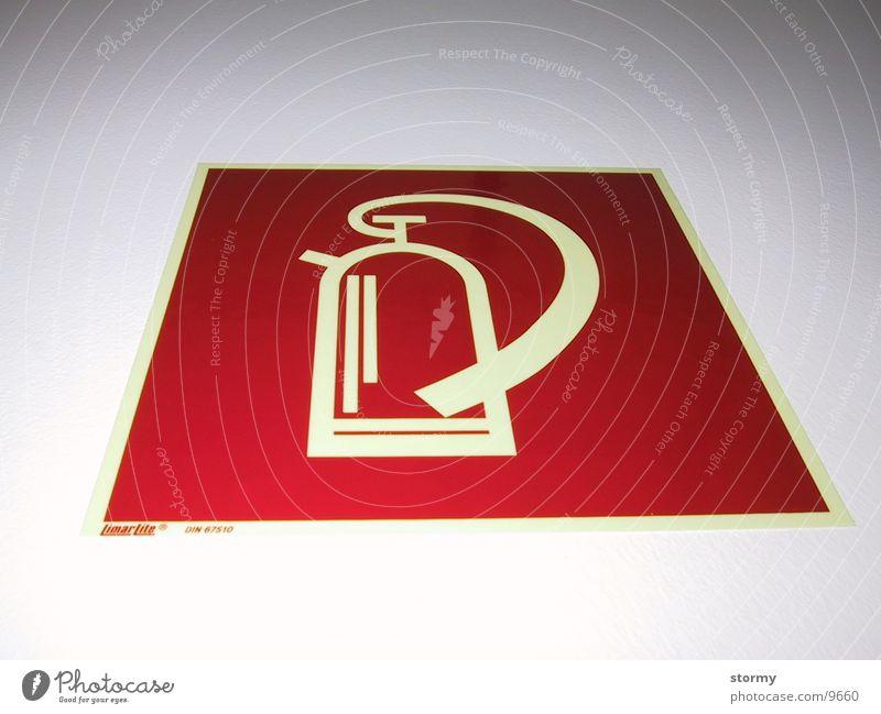 fire extinguishers Extinguisher Symbols and metaphors Industry Blaze Sign
